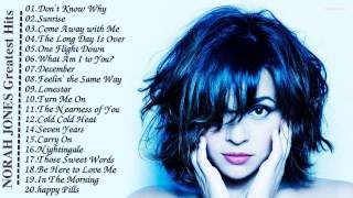 Download Norah Jones Greatest Hits Full Album Live - Norah Jones Best Hits 2017 Mp3 and Videos