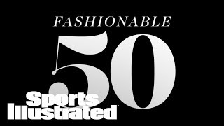 Fashionable 50: Watch The Best Dressed Athletes Walk The Red Carpet | LIVE | Sports Illustrated