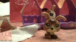 LPS MY BABYSITTERS A VAMPIRE#2