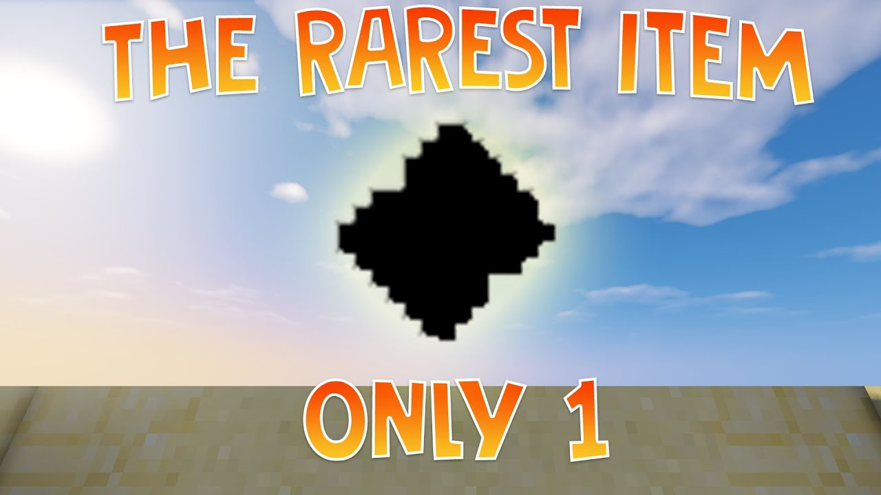 Hypixel Doesnt want you to know about this removed Item... (Rarest item in Hypixel Skyblock)