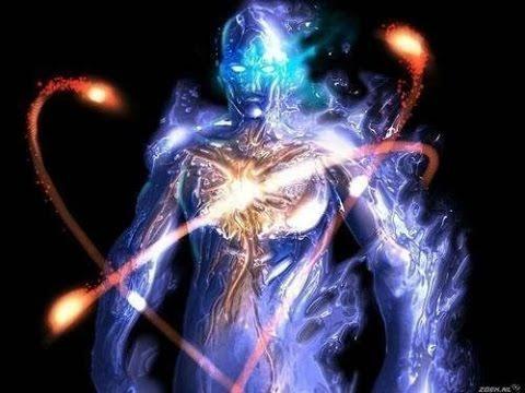 TRES IMPRESSIONANTE DEMONSTRATION De La Maitrise De l'énergie vitale!!! A Voir ABSOLUMENT!!!
