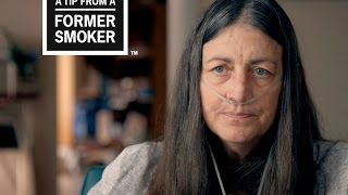 CDC: Tips From Former Smokers - Becky: It Goes With Me