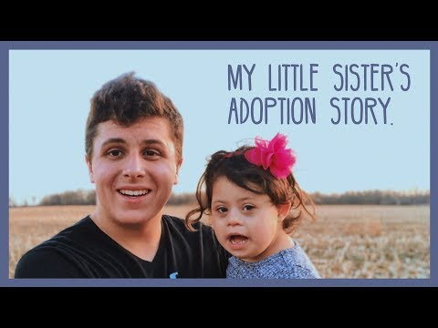 Grafted. - An Albanian Down Syndrome Adoption Story