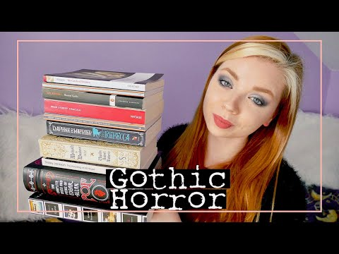 Gothic Horror | Book Recommendations