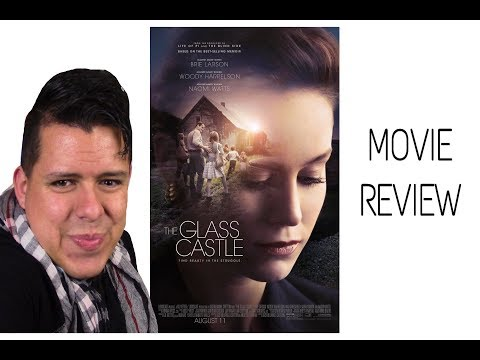 The Glass Castle Movie Review