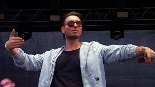 FAYDEE - Live in Targu Mures 1 MAY 2018