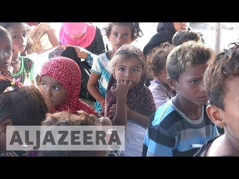 UN urges Yemen war rivals to consider schools as safe zones