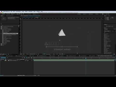 Анимация в After effects. Принципы анимации. 12 принципов анимации 5 урок