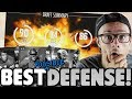 YouTube Turbo THIS IS THE BEST DEFENSE EVER DRAFTED!! Madden 18 Road To Elite