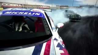GRID Autosport - Official Tuner Gameplay Trailer (EN)