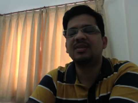 TESTIMONIAL-Mr. Amit Singhal for Sanghi Consultancy