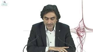 19.05.2019 Buhari,   2630 - 2635    Prof. Dr. Halis Aydemir Hece Derneği canlı-yayın