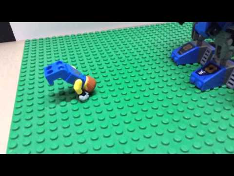 Jay's electro mech stop motion review!!!