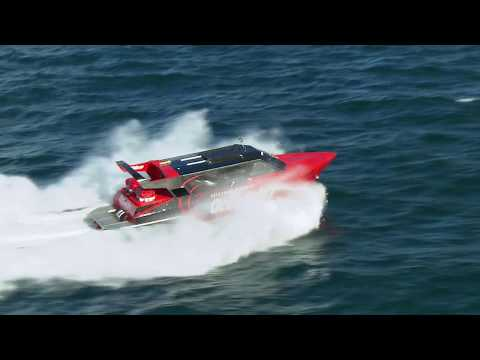 Gold Coast's Only Offshore Jet Boat Ride - Ocean Jet Boating