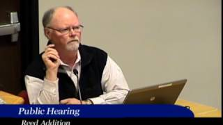 02.28.2017 Marshall City Council Meeting