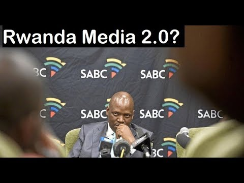 Rwanda Media 2.0? Exposing how South African media is fueling farm murders