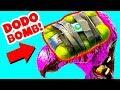 HOW TO RAID IN ARK EXTINCTION! DODO BOMBS! E10 (Ark Survival Evolved Extinction)