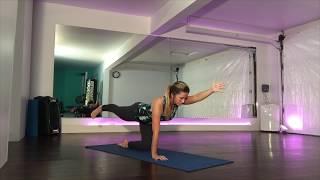 Yoga: Intermediate Class | Vinyasa Flow with Strength