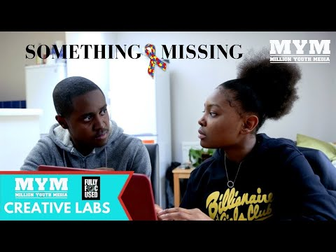 Something Missing - Short Film | Creative Labs | MYM