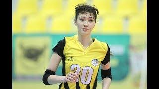 Ngắm người đẹp bóng chuyền nữ Thế giới tại giải VTV Bình Điền