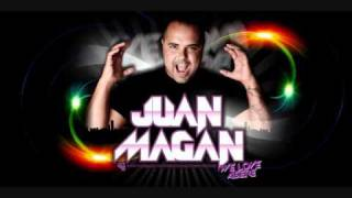 Juan Magan - Get That Out
