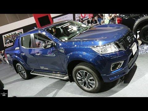 พาชม 2019 Nissan Navara 2.5 VL Sportech 4WD ภายนอก ภายใน
