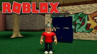 Roblox - GTA NO ROBLOX ( The Streets )