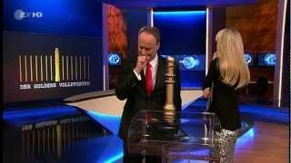 heute-show vom 14.12.2012 – Jahresrückblick