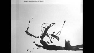 Dave Ellesmere - Infinite Sun