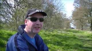 Shrewsbury to Llanymynech Disused Railway, part 1