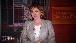 "Fox News: ""Fox Extra"" promo - Maria Bartiromo"