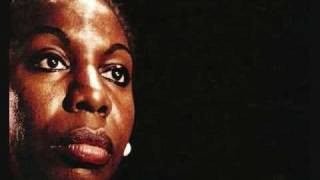 Watch Nina Simone My Mans Gone Now video