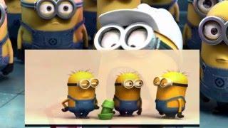 WapWon - Funny Minions Clip