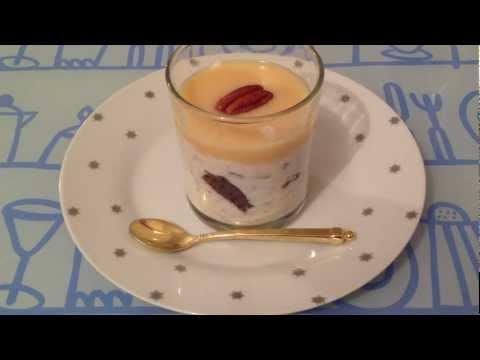faire-verrines-aux-brownies-et-yaourt---recette-verrine-chocolat