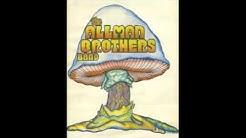 Allman Brothers Band - Soulshine