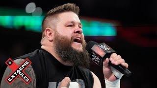 Kevin Owens rips into Shane McMahon after victory: WWE Extreme Rules 2019
