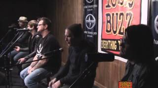 102 9 the buzz acoustic buzz session 3 doors down interview