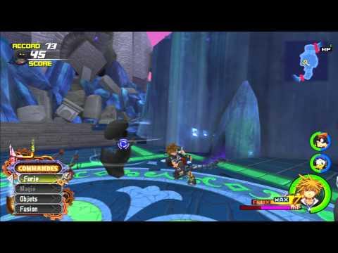 Kingdom Hearts -HD 2.5 ReMIX-: Bolet n° 9