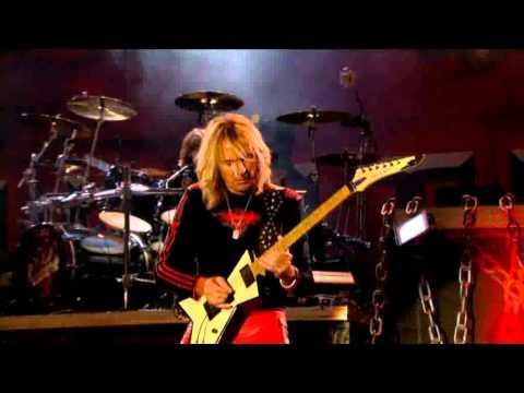 Judas Priest  Painkiller at High Voltage
