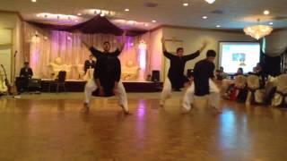 Best Wedding Dance Ever (Rehan and Noor's Valima)