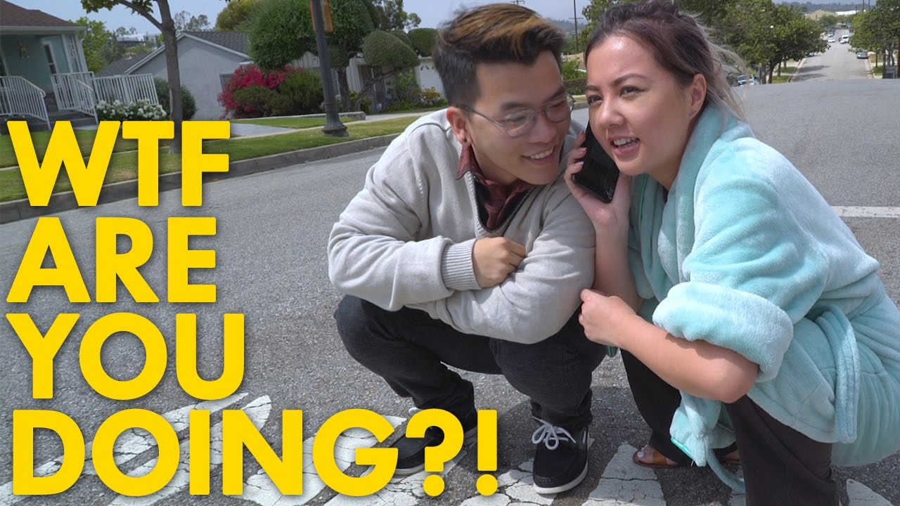 THINGS VIETNAMESE PARENTS DO! ft LeendaDProductions & LittleAsianMan