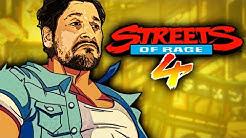 Ein Traum von einem Retro-Prügler | Streets of Rage 4 mit Simon (Komplett)