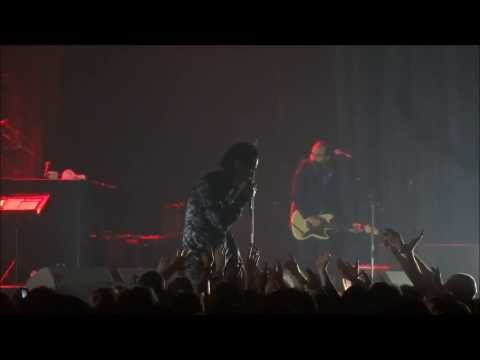 Nick Cave & The Bad Seeds - Higgs Boson Blues / Hamburg