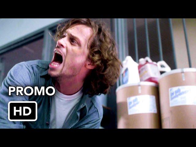 Criminal Minds' Season 12 Updates: Spencer Reid Faces Grave Danger