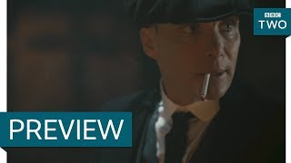 The first boxing match - Peaky Blinders: Series 4 Episode 2 Preview - BBC Two