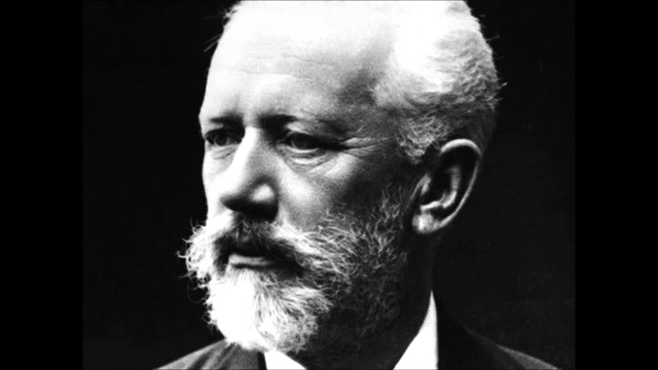 "1812 overture by pyotr tchaikovsky essay The death of pyotr il'yich tchaikovsky the  a new view—a centennial essay"" in  of soviet alterations to the 1812 overture."