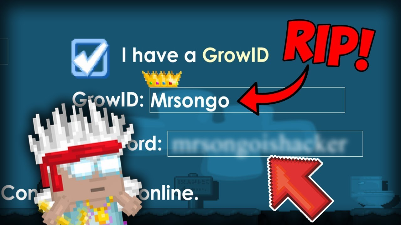 FULL | Growtopia Online Hack