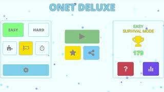Onet Deluxe v.5 Gameplay