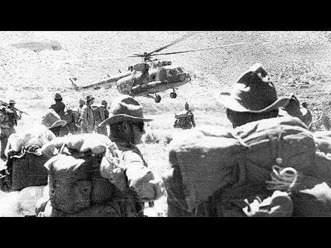Воспоминания Офицера Вертолётного