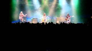 Blackberry Smoke Boston 3/27/2015 Chip Away The Stone